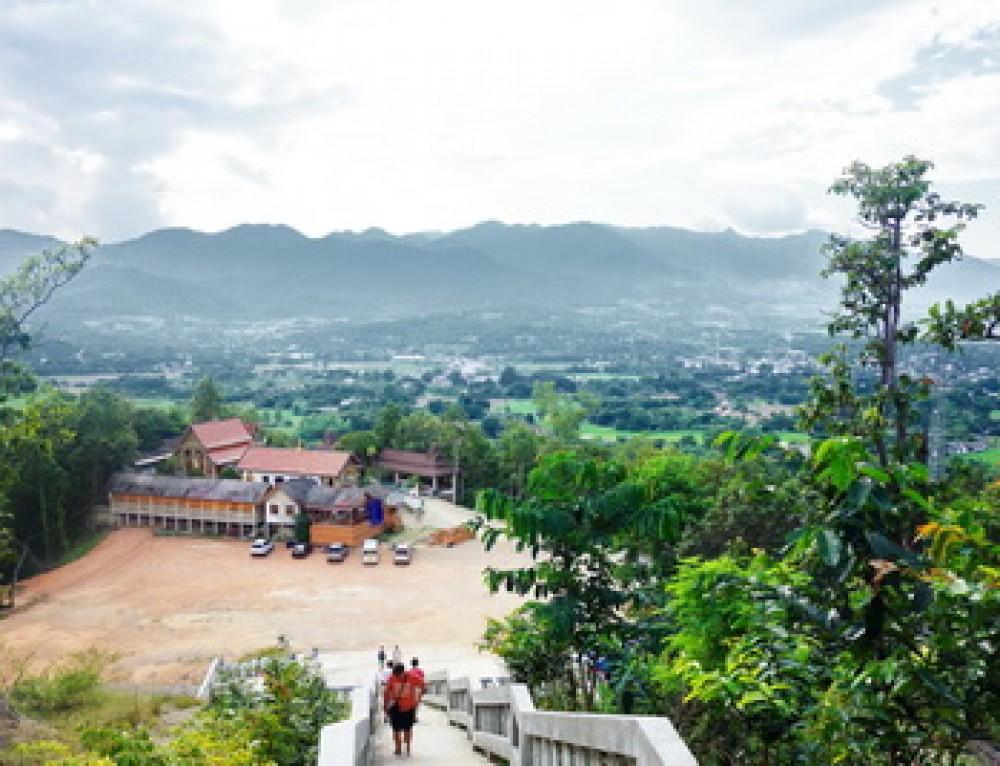 Phra That Mae Yen Temple