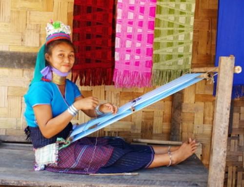 ฺBaan Nam Phiang Din