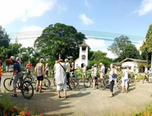 AD04 : Chiang Mai Biking Tours