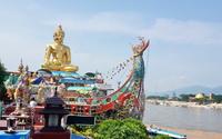 chiang rai golden triangle, chiang rai tour, tour from chiang mai to chiang rai