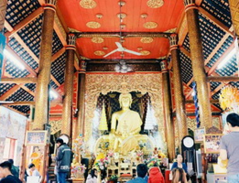 Chaimongkol Temple