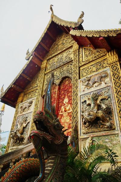 ket karam temple, wat ket karam, Ket Karam Temple, kade ka ram temple