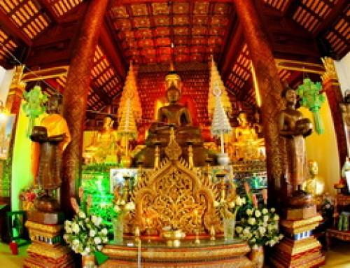 Ket Karam Temple