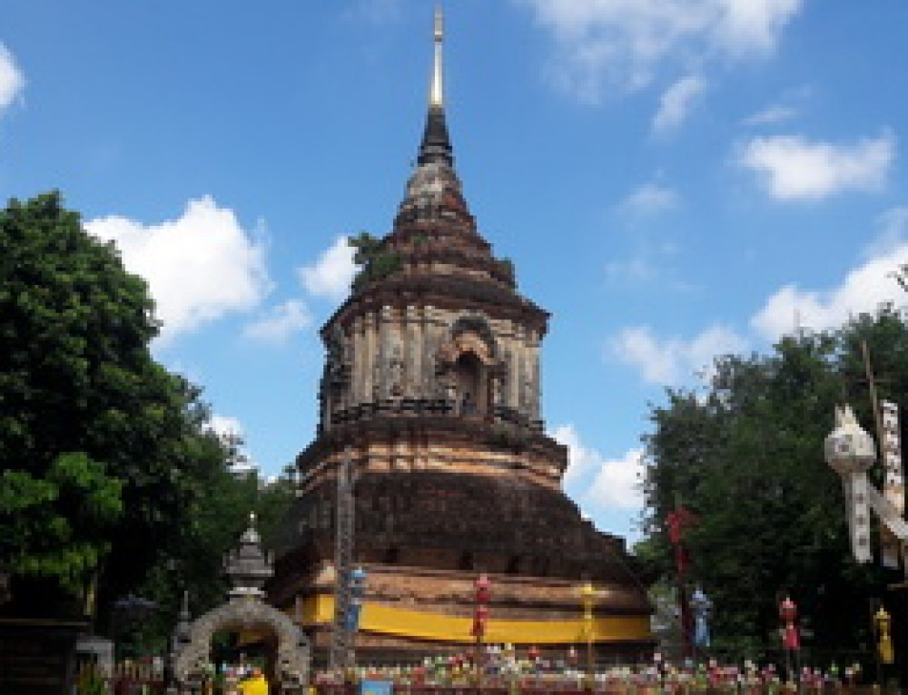 Lok Moli Temple
