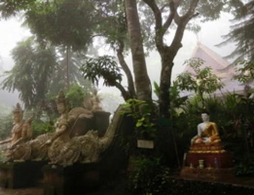 Pa Lad Temple