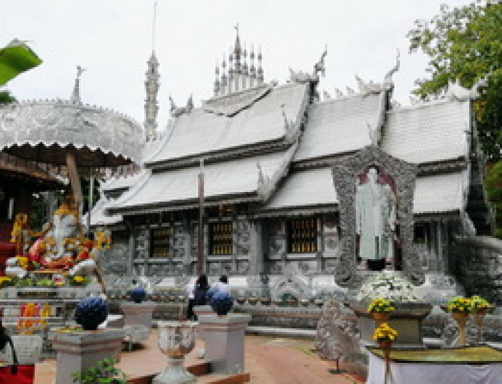 Sri Suphan Temple