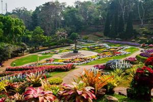 doi tung palace, mae fah luang garden, doi tung, mae fahluang garden
