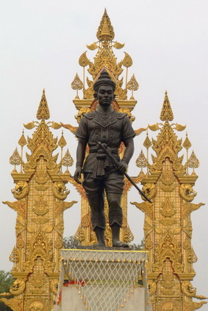 king mangrai monument, mangrai monument, king mang rai monument, mang rai monument, king mangrai monument chiang rai