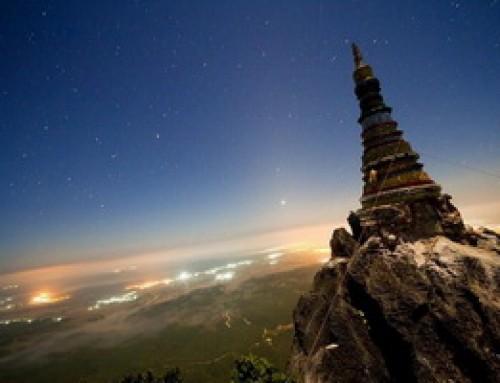 Chiang Rai Tour Package04 : 4 Days Lam Pang – Chiang Rai – Phu Chi Fah Tour Package