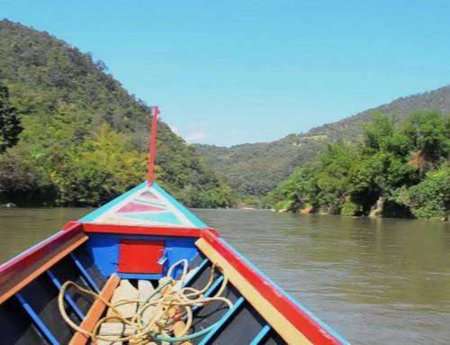 Chiang Rai Tour Package03 : 3 Days Chiang Rai – Tha Ton – Phu Chi Fah