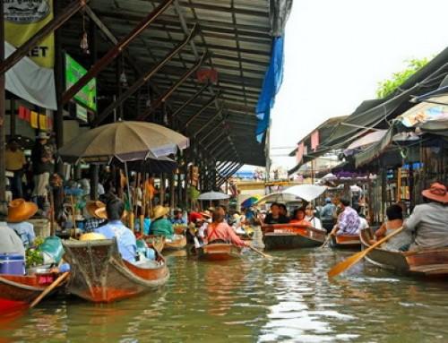 Package Tour Chiang Mai to Bangkok 03