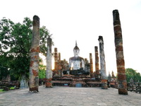 package tours from chiang Mai to bangkok, package tour chiang mai to bangkok, sukhothai tour, sukhothai historical park, sukhothai historical park tour, 3 days 2 nights package tour chiang mai to bangkok