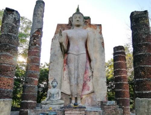 Tour Chiang Mai to Bangkok 02