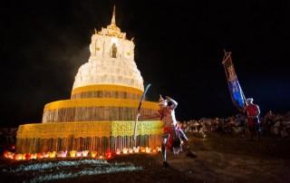 chiang mai khomloy sky lanterns, chiang mai khomloy sky lanterns festival 2018, sky lanterns festival 2019, yi peng 2019, yi peng festival, yi peng festival 2019