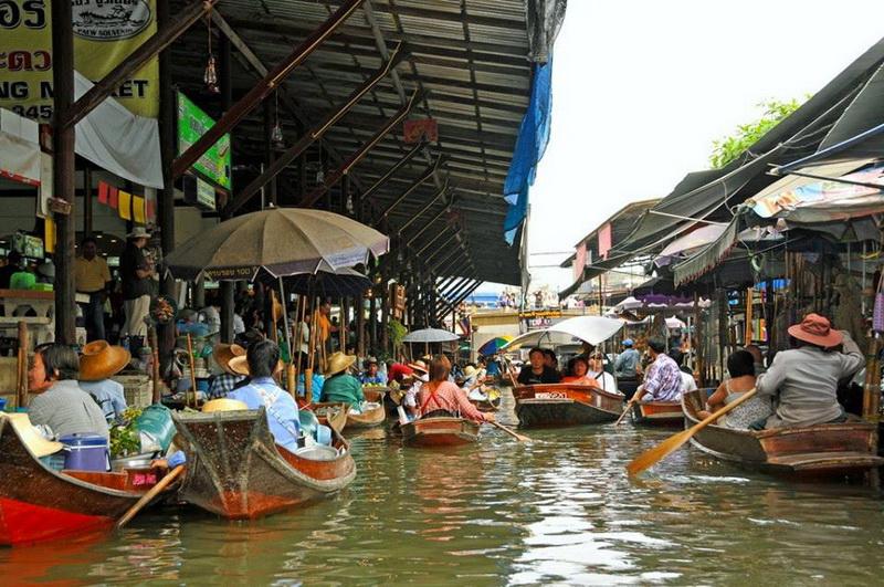 damnoen saduak floating market, damnoen saduak floating market ratchaburi, damnoen saduak market, damnoen saduak market ratchaburi, floating market ratchaburi, floating market in ratchaburi