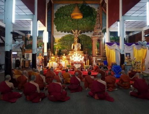 Phra Buddha Bat Tak Pha