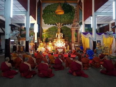 phra buddha bat tak pha, wat phra buddha bat tak pha, phra buddha bat tak pha temple, phra buddha bat takpha, wat phra buddha bat takpha, phra buddha bat takpha temple, phra buddha bat tak pha Lamphun, wat phra buddha bat tak pha lamphun
