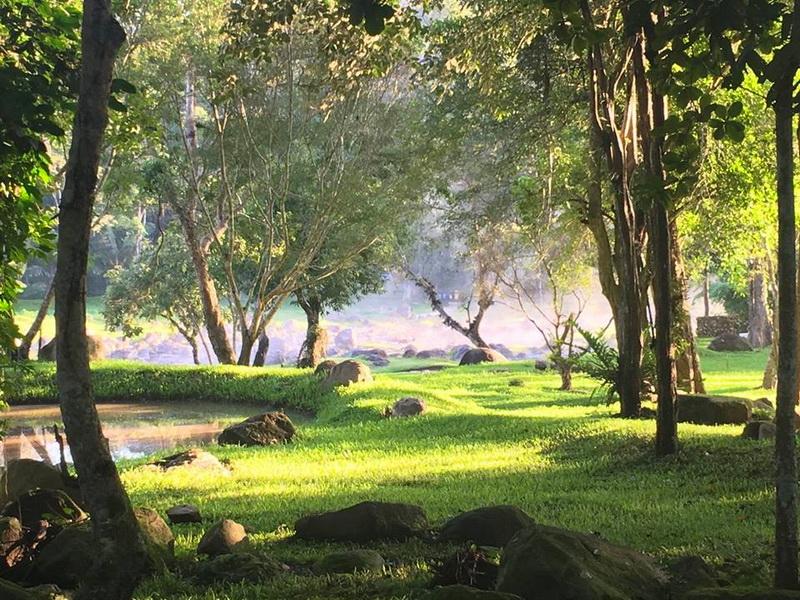 chae son national park, jae sawn national park