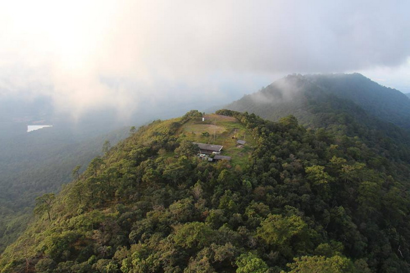 doi chong national park, doi chong forest park