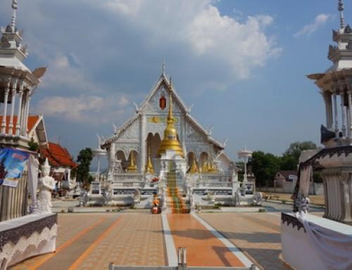 Wat Chiangrai