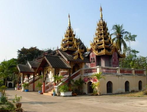 Wat Sri Chum Lampang
