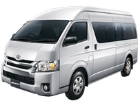 Car rental with driver, Thaitropic, Chiang Mai, Tours