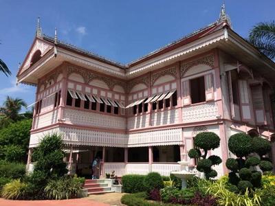 khum vongburi, khum vongburi house museum, vongburi house museum, khum vongburi museum, khum vongburi phrae, khum vongburi house museum phrae, vongburi house museum phrae, khum vongburi museum phrae