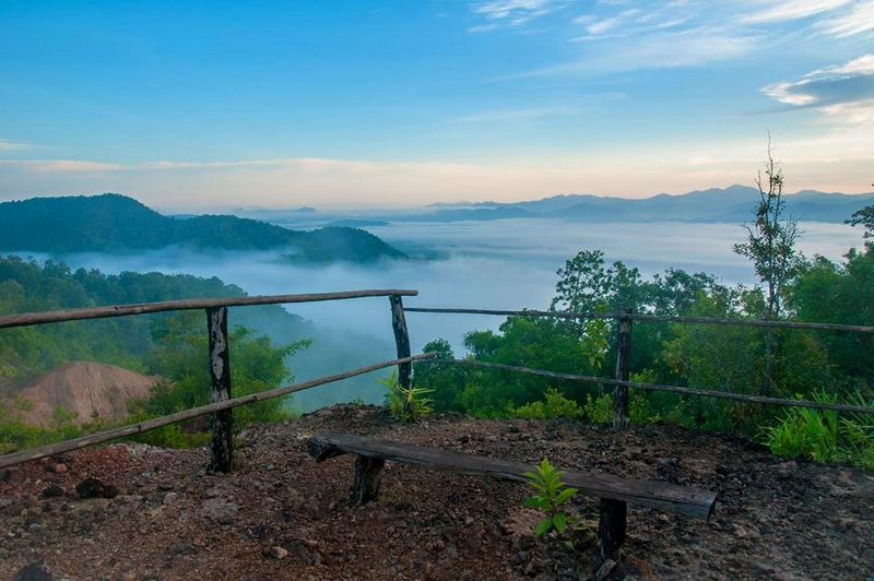 mae yom national park, mae yom forest park, national parks in phrae, attractions in phrae