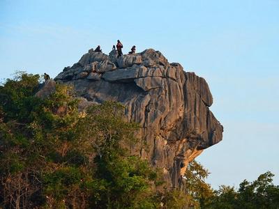 phrae, attractions in phrae, tourist attractions in phrae, phrae district, phrae province
