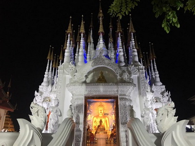 wat pong sunan, pong sunan temple, wat pong sunan in phrae, pong sunan temple in phrae, important temples in phrae, attraction temples in phrae