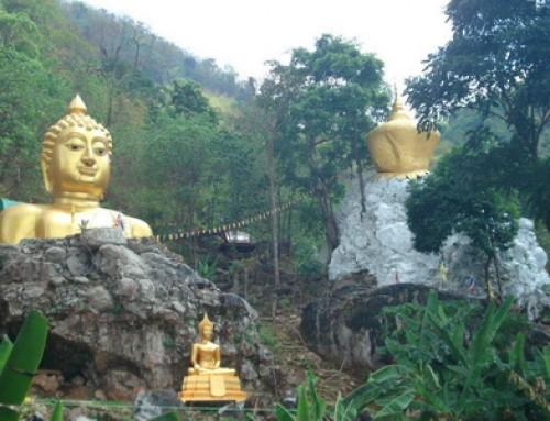 Wat Phra That Intr Kwaen