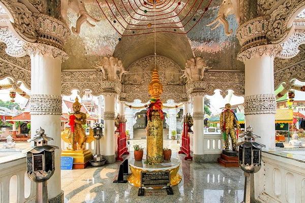 ming muang temple, Ming Muang Temple, Ming Muang Temple nan, ming muang temple nan