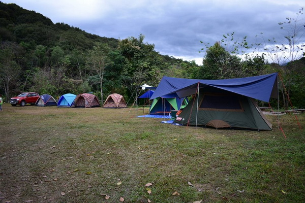 khun nan national park, kun nan national park, khunnan national park, kunnan national park