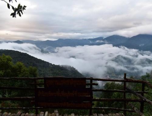 Khun Nan National Park