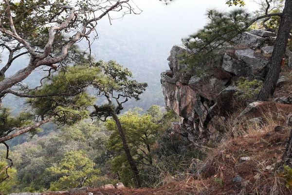 khun satan national park, khun sathan national park, kun satan national park, kun sathan national park