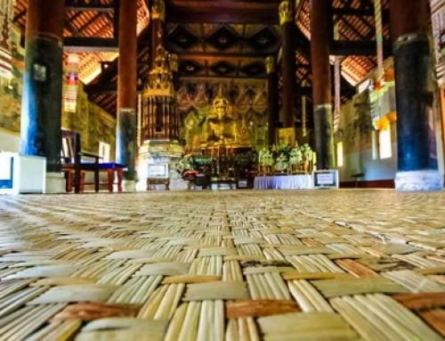 Nong Bua Temple