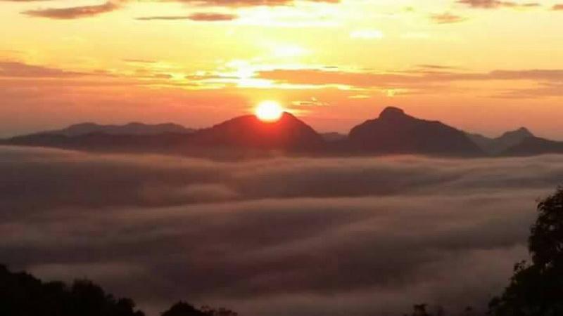 nunthaburi national park, nunthaburi national park in nan, nunthaburi, nunthaburi forest park