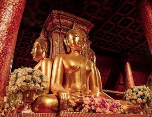 Phumin Temple