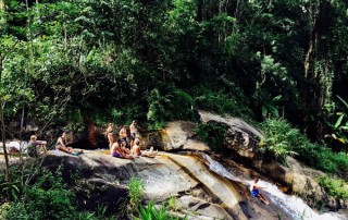mor pang waterfall, mor paeng waterfall, tour pai all highlights, full day tour pai all highlights, tour full day in pai, tour pai, budget tour in pai, pai join in group tour, pai day tour, tour pai Thailand, tour in pai