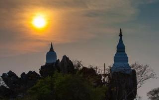 Wat Chalermprakiet, Wat Chalermprakiat, Wat Chaloemprakiat, unseen lampang tour, unseen in lampang