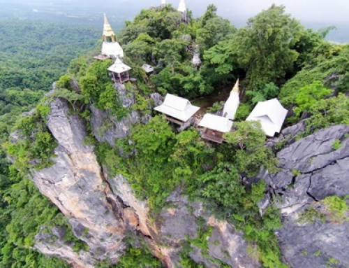 Private Tour19 : Unseen in Lampang Tour
