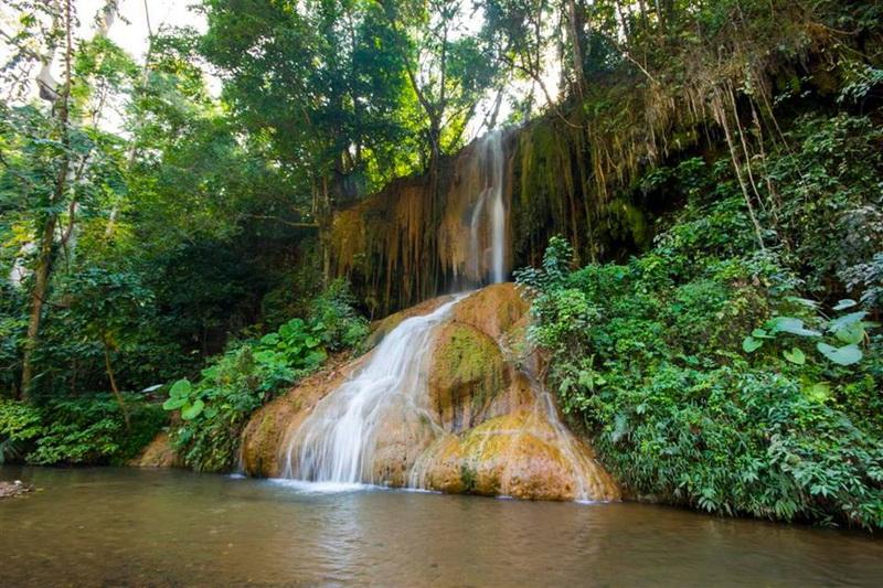 phu sang national park, phu sang national park in phayao, phu zang national park, phu zang national park in phayao