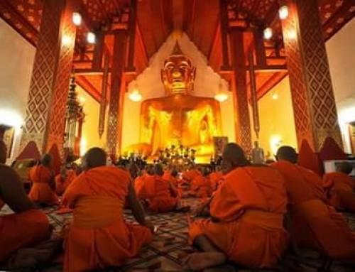 Sri Khom Kham Temple