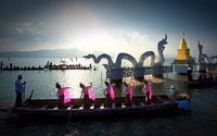 atrractions in nothern thailamd, phayao, phayao attractions, attractions in phayao, phayao province, phayao thailand