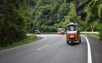 tuktuk driving tour, tuktuk driving tour in chiang mai, tuk tuk driving tour, tuk tuk driving tour in chiang mai