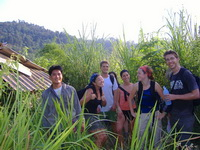 chiang mai trek, chiang mai treks, chiang mai trekking, trekking in chiang mai, chiang mai hiking, chiang mai hike