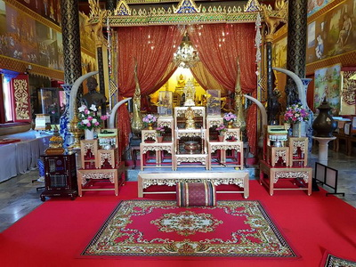 wat phra thaen sila ard, phra thaen sila ard temple, wat phra thaen sila ard uttaradit, important temple in uttaradit, attractions in uttaradit, attractions in uttaradit province, uttaradit, uttaradit province, uttaradit thailand