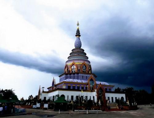 Tha Ton Temple